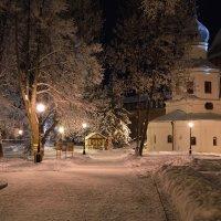 Зимняя сказка 11 :: Константин Жирнов