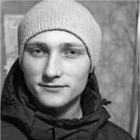 не случайный портрет :: Марина Буренкова