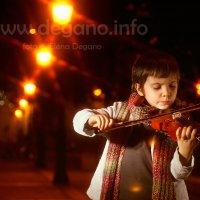Nocturne :: Elena Degano