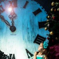 Новогодняя сказка :: Nekmar Nekmar