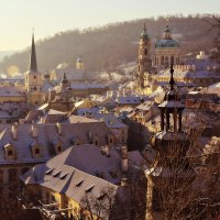 Prague :: Alena Kramarenko