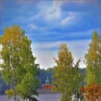 ЧАСОВЕНКА :: Валерий Викторович РОГАНОВ-АРЫССКИЙ