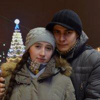 Прогулка по центру Владимира :: Любовь Строгонова