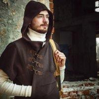 Коллекция мужской одежды MAGNIS :: Илья Загрибенюк