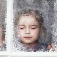 морозное :: Марина Ионова