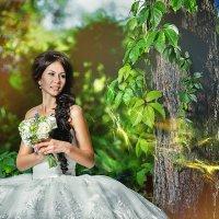 Невеста :: Алексей Камнев