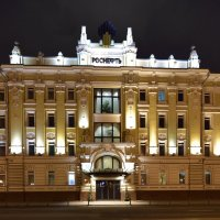 Архитектура , старая Москва :: Око Oooo