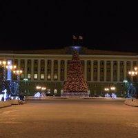 Великий Новгород зимний 2 :: Константин Жирнов