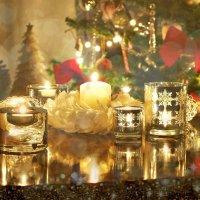 Светлого Рождества! :: Alm Lana