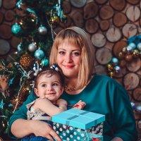 Мамина доча) :: Ксения Базарова