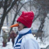 Москва-лучший город Зимы :: marmorozov Морозова