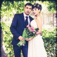 Красивая пара :: Валентин Андреевич