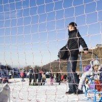 Алматинские праздники :: Ратмир Назиров