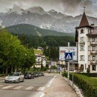 The Alps 2014 Dolomites Cortina dAmpezzo 1 :: Arturs Ancans