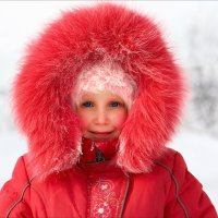 Красно солнышко... :: Александр Никитинский