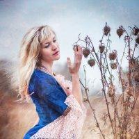 Сердце рыцаря :: Любовь Чистякова