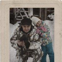 """зима """"15 :: Lelik Fotochronik"""