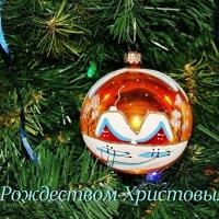 С Рождеством всех участников проекта fotokto! :: Пётр Сесекин