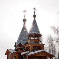 C Рождеством! :: Владимир Ячменёв
