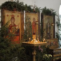 С Рождеством Христовым! :: Геннадий Александрович