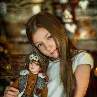 куколки :: Янина Гришкова