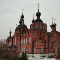 Казанский собор :: Карпухин Сергей