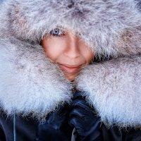 Happy winter :: Pavel Skvortsov