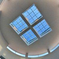 Новый телескоп :: Николай Танаев