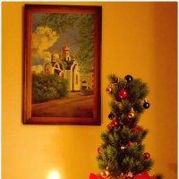 В дом пришёл праздник... :: Тамара (st.tamara)