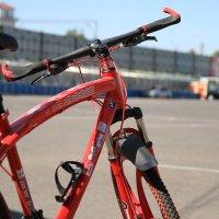 велосипед :: Вадим Кулаев