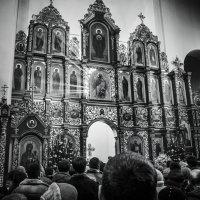 Знамение. Рождество Христово... :: Сергей Офицер