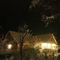 Январь :: sergej-smv