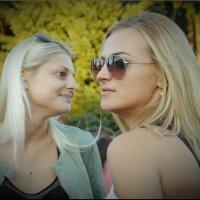 Cёстры! :: Владимир Шошин