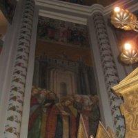 В храме Василия Блаженного :: Маера Урусова