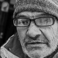 Портрет незнакомца. :: Владимир Голиков