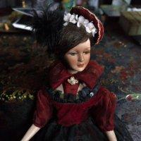 Моя кукла! :: Риша 13