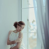Pastel tenderness :: Сергей Басин