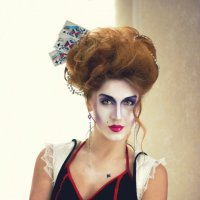 Пиковая дама :: Анна Нестерова