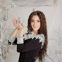 девушки :: Mari - Nika Golubeva -Fotografo