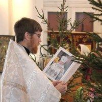 С Рождеством Христовым! :: Михаил Попов