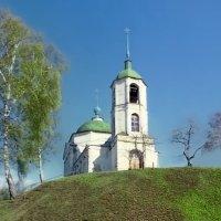 Переяславль-Залесский 1995г. :: sergej-smv