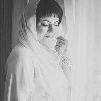 Венчание :: Анна Нестерова