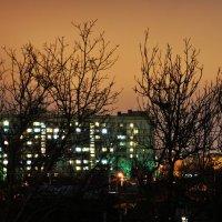 вид из окна :: Gelga Булатова