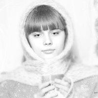 Модель Дарья Миронова :: Ирина Митрофанова студия Мона Лиза