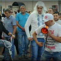 Перед стартом! :: Владимир Шошин