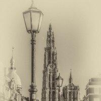 Antwerpen :: Yuriy Rogov