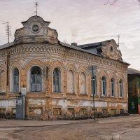 Русский городок :: Андрей Кузнецов