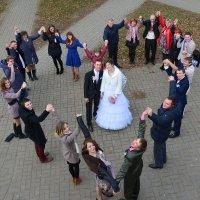 свадьба :: Ольга Ершова