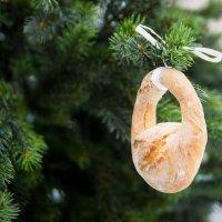 Рождественская елка :: Илья Попов