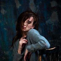 Ветер в голове :: Андрей Лободин